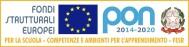 PON FSE / FESR 2014-2020